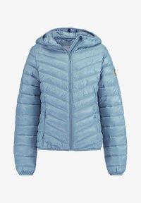 America Today - Winter jacket - denim blue - 4