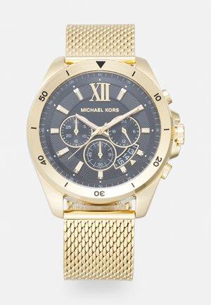 Chronograaf - gold-coloured