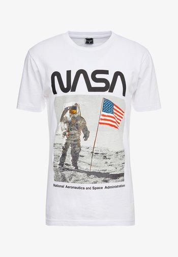 NASA MOON MAN TEE