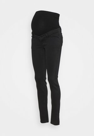 MLNOAH SLIM FIT - Jeans Slim Fit - black