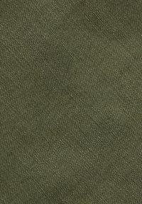 edc by Esprit - Slim fit jeans - khaki green - 8