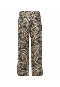 BRAX - STYLE MAINE S - Trousers - olive - 6