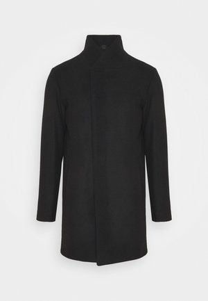 JJECOLLUM COAT  - Klassisk kappa / rock - black