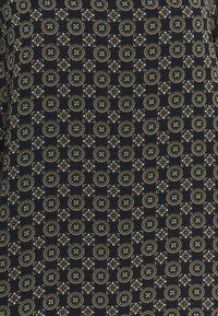 Claudie Pierlot - RIFIFIMEDAILLON - Shift dress - print fonce - 2