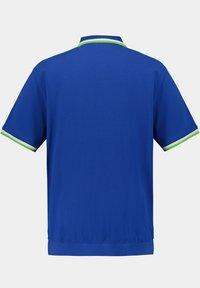 JP1880 - Polo shirt - kobaltblau - 2