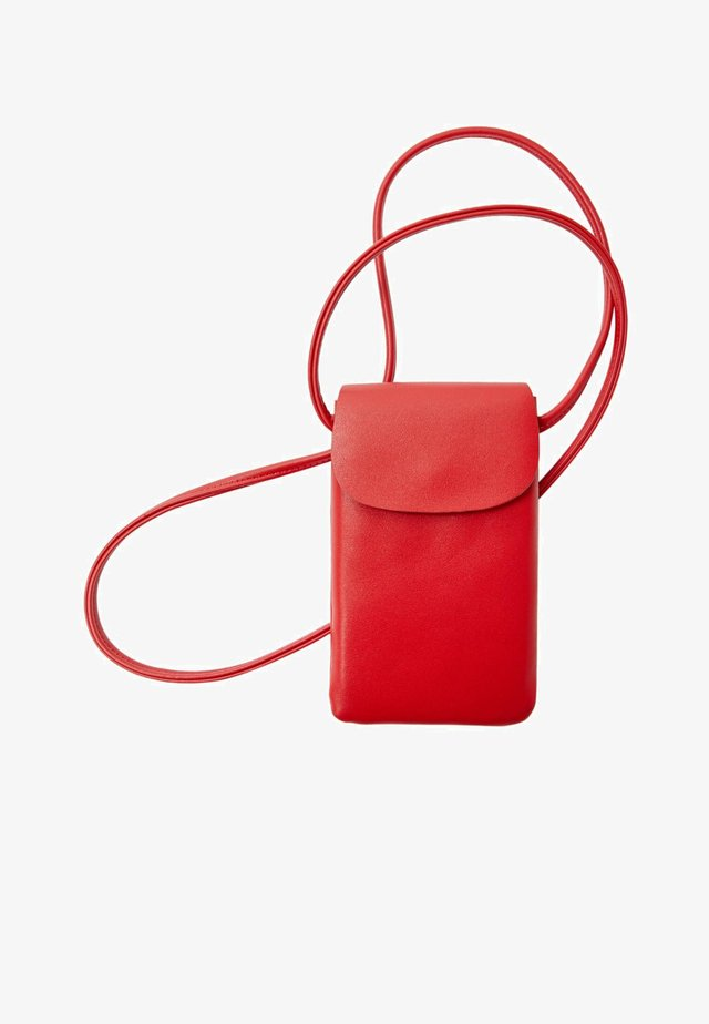 Accessoires - red