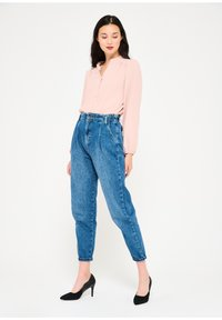 LolaLiza - Jeans Tapered Fit - blue - 4
