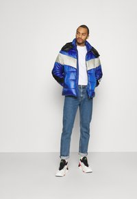 Replay - Light jacket - electric blue/ice - 1