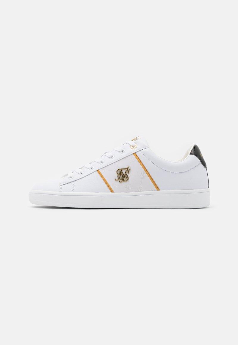SIKSILK - ELITE - Sneakers laag - white