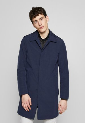 CRANDELL - Cappotto corto - royal blue