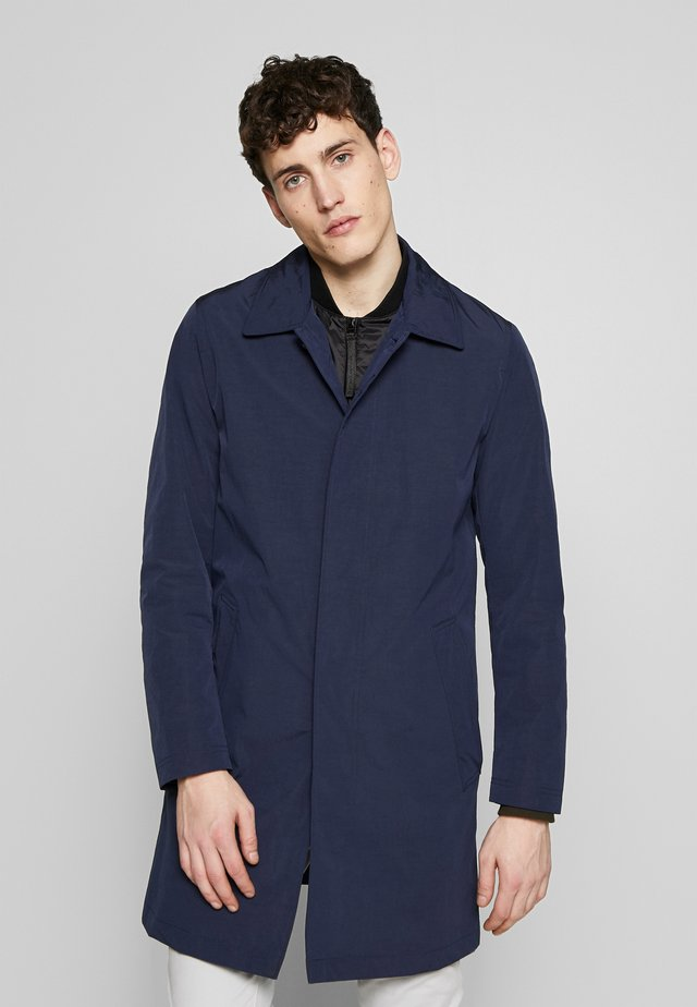 CRANDELL - Manteau court - royal blue