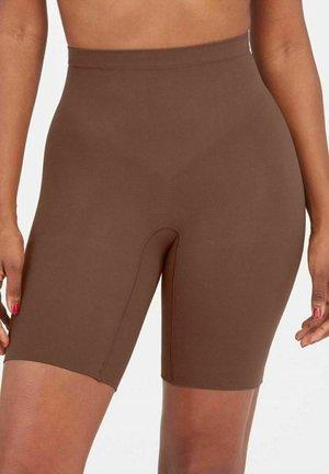 Intimo modellante - chestnut brown