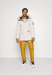 Sixth June - Parka - offwhite - 1