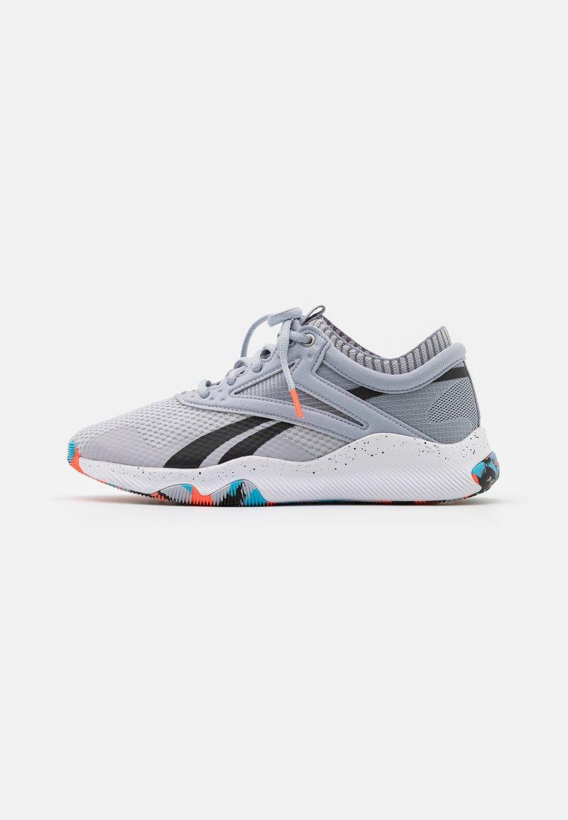 Reebok - REEBOK HIIT TR - Sportovní boty - cold grey