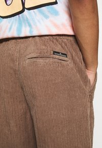 BDG Urban Outfitters - PANT - Tygbyxor - taupe - 5