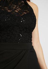 Sista Glam - RAYNA - Occasion wear - black - 7
