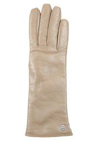 Roeckl - EDELKLASSIKER - Gloves - cashmere - 1