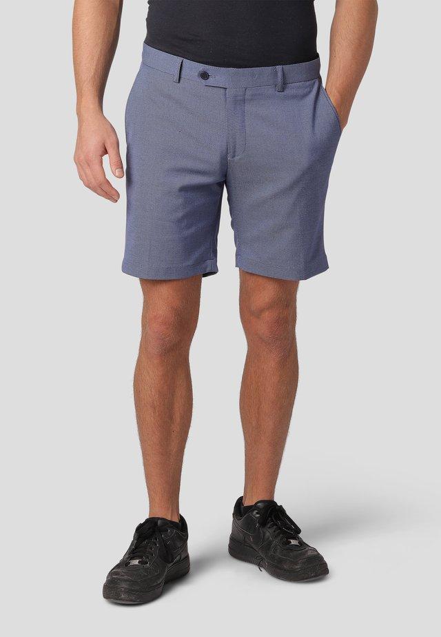 MILAN  - Shorts - ocean blue