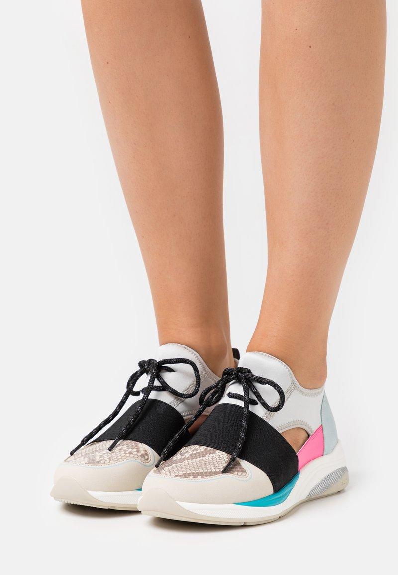 ALDO - DWIEVIA - Sneaker low - multicolor