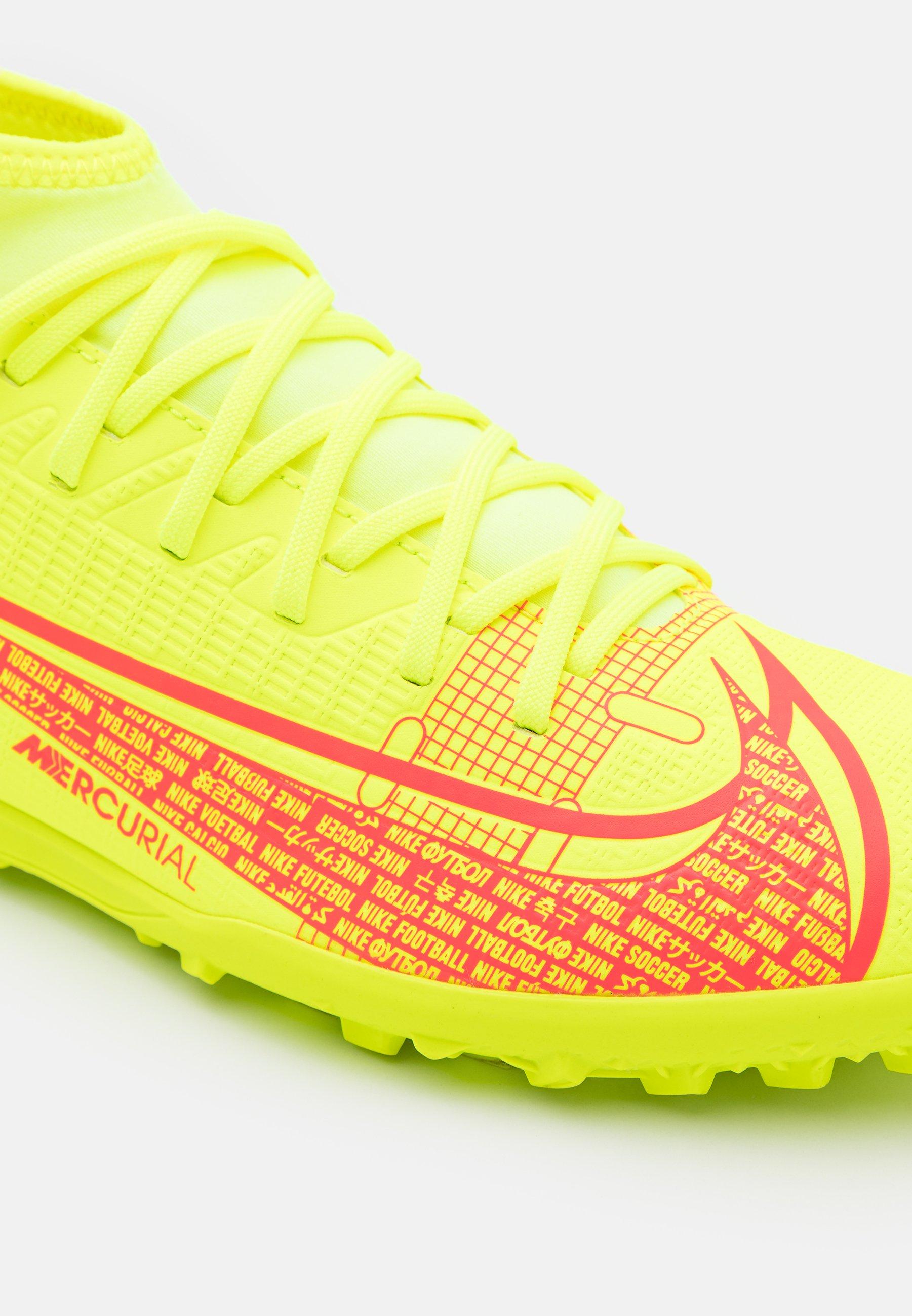 Herrer MERCURIAL 8 CLUB TF - Fodboldstøvler m/ multi knobber