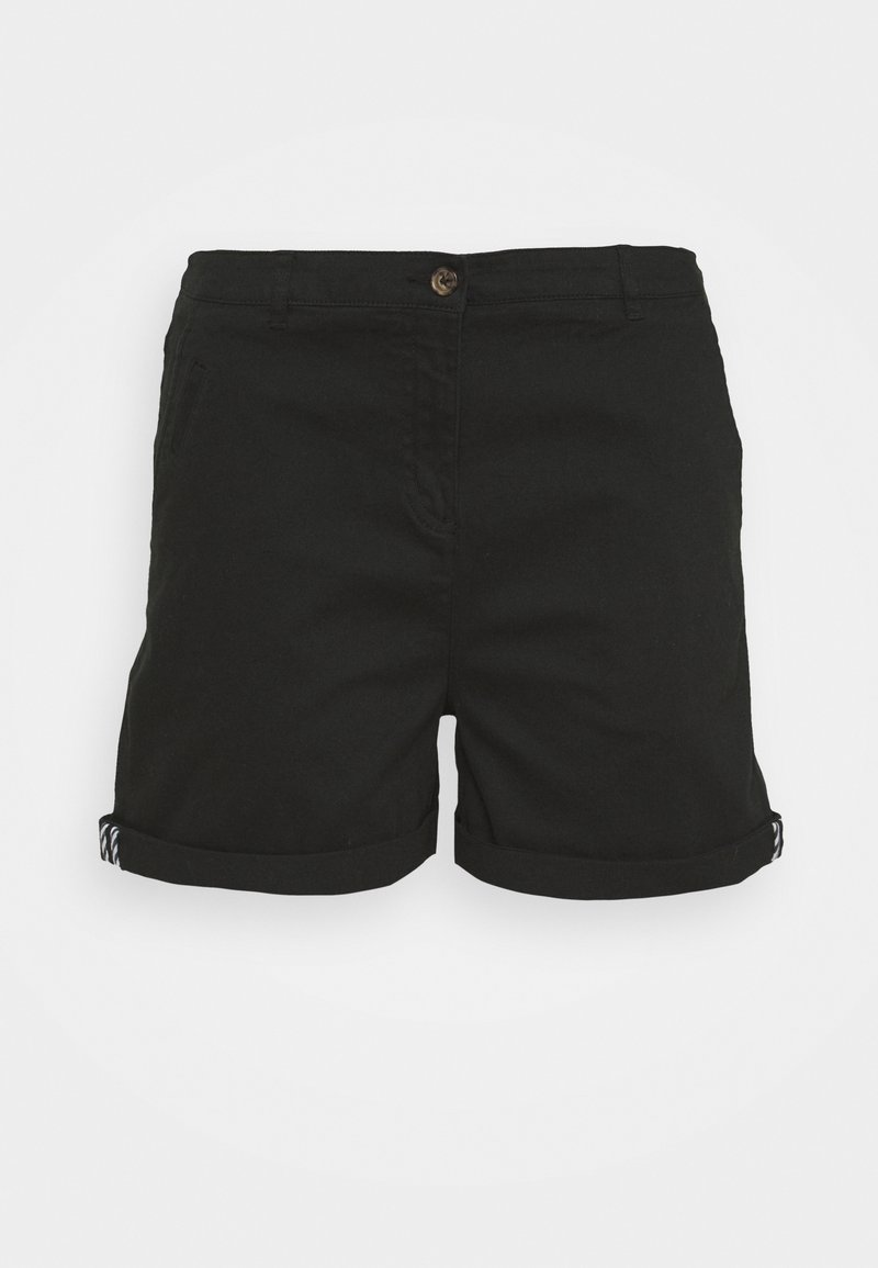 CAPSULE by Simply Be - Shorts - black