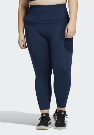 SCULPT  - Leggings - crew navy