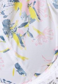 Freya - MEDLEY UNDERWIRE BRALETTE - Beugel BH - white - 2