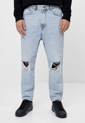 Jeans relaxed fit - blue
