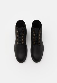 Hudson London - BRIGGS - Lace-up ankle boots - black - 3