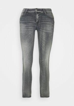 PULPC - Skinny džíny - grey