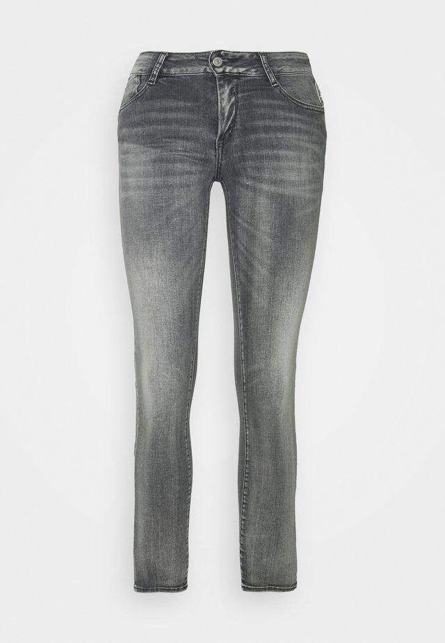 PULPC - Jeans Skinny Fit - grey