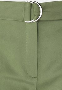 More & More - KICKFLARE - Broek - smaragd - 2