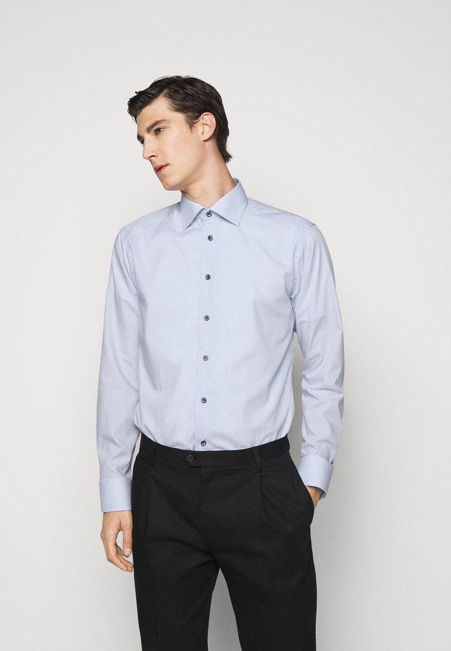 Businesshemd - light blue