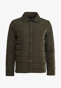 J.LINDEBERG - DOLPH GRAVITY  - Light jacket - forest green - 3
