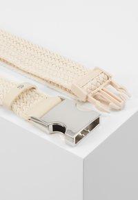 MAX&Co. - ANFIBIO - Bælter - attiliosa white - 4