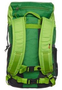 Vaude - PUCK 10 - Hiking rucksack - grün - 1