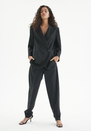ETERNALIW  - Pantalon classique - black