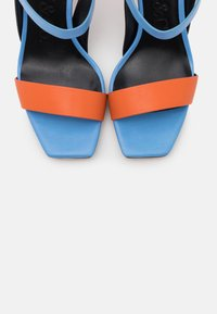 MAX&Co. - ACCORATO - High heeled sandals - midnight blue - 6