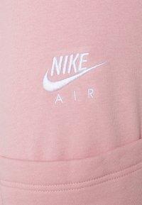 Nike Sportswear - AIR PANT - Verryttelyhousut - pink glaze - 5