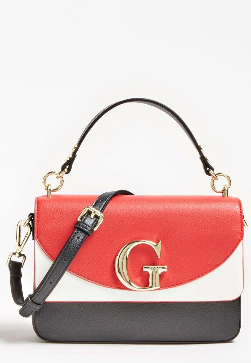 Guess - Handbag - Rot/merf.