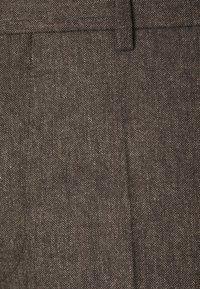 Shelby & Sons - SILVANNUS SUIT SET - Kostuum - brown - 11