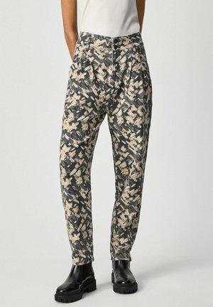LUCY - Straight leg jeans - multi