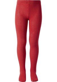 Calzedonia - Leggings - Stockings - red - 0