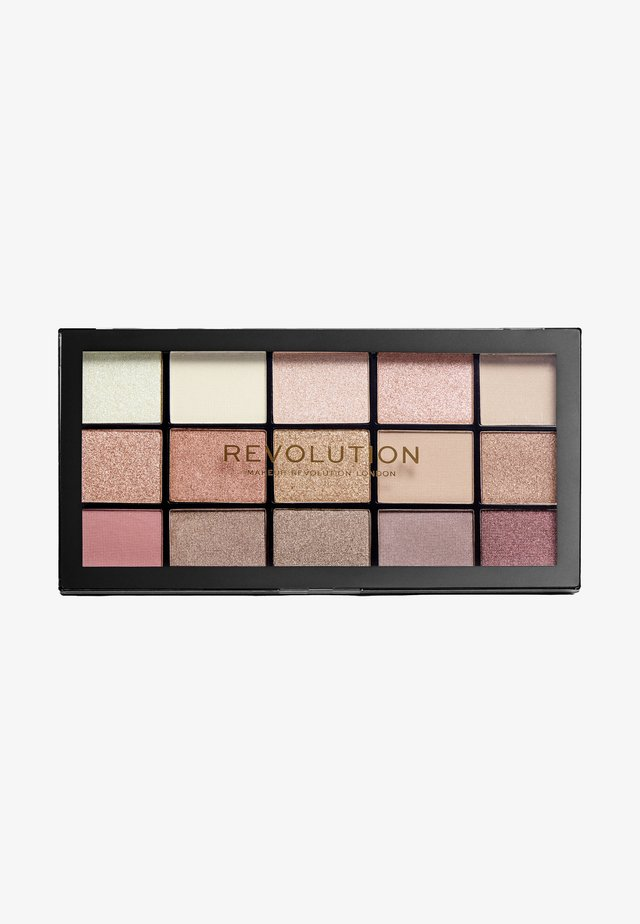 EYESHADOW PALETTE RELOADED - Palette occhi - iconic 3.0
