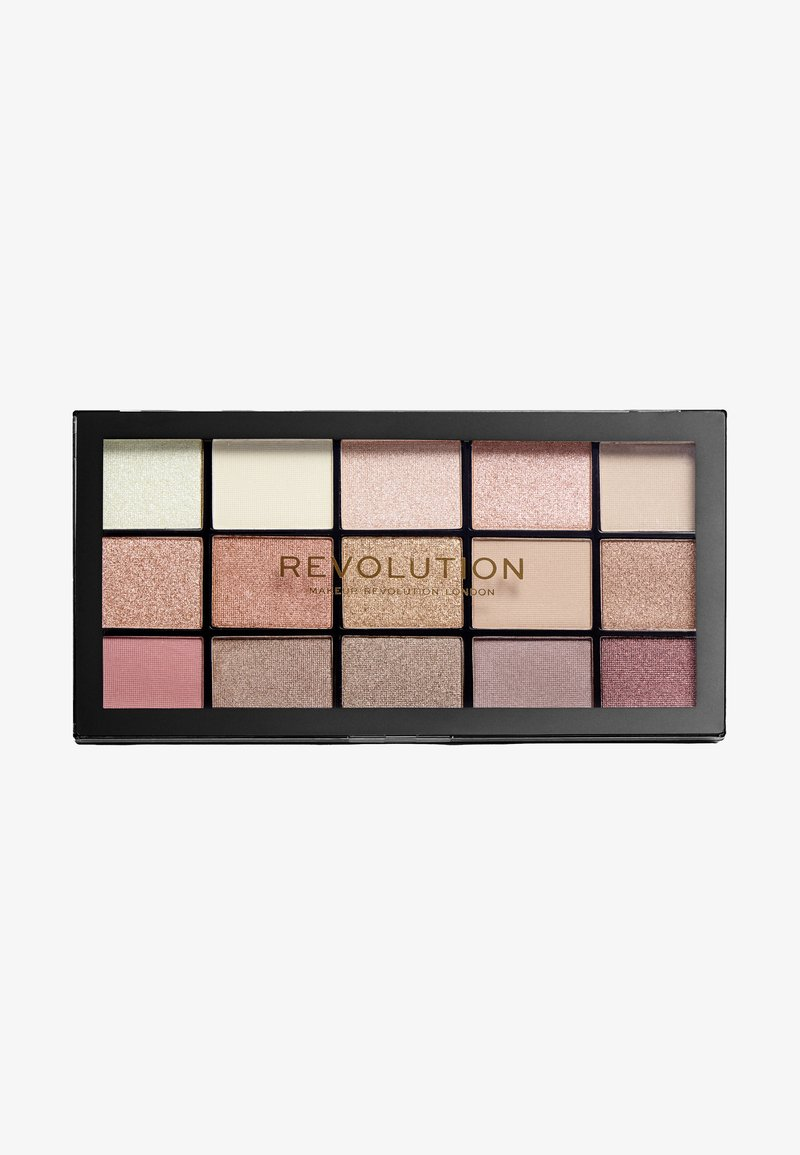 Make up Revolution - EYESHADOW PALETTE RELOADED - Eyeshadow palette - iconic 3.0