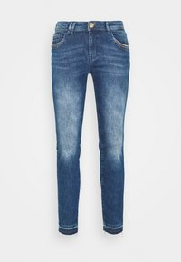 Mos Mosh - SUMNER JEWEL - Jeans Skinny Fit - blue - 4
