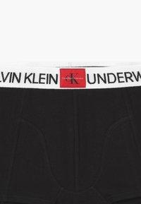 Calvin Klein Underwear - 2 PACK - Pants - white - 3