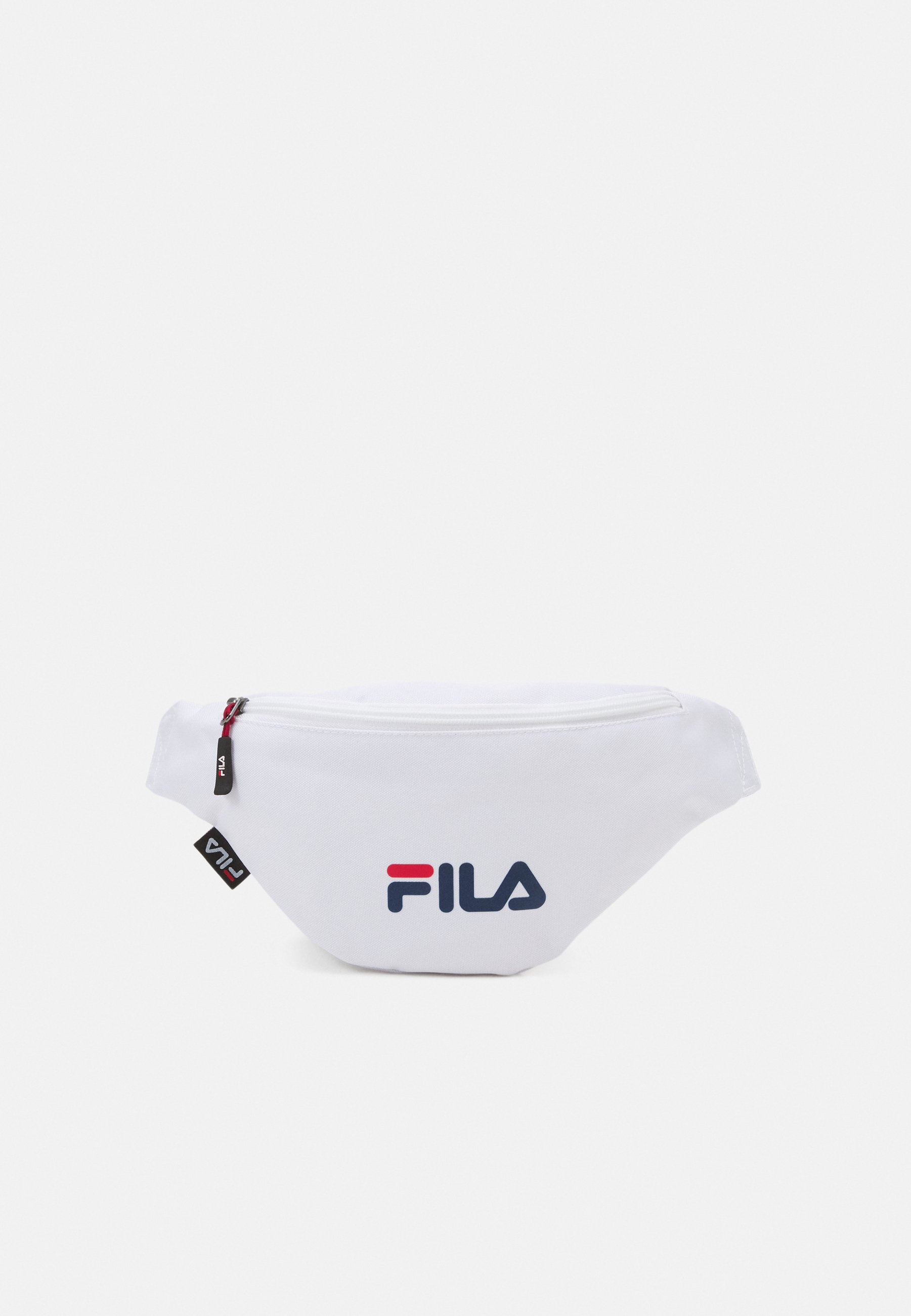 Men WAIST BAG SLIM SMALL LOGO UNISEX - Bum bag