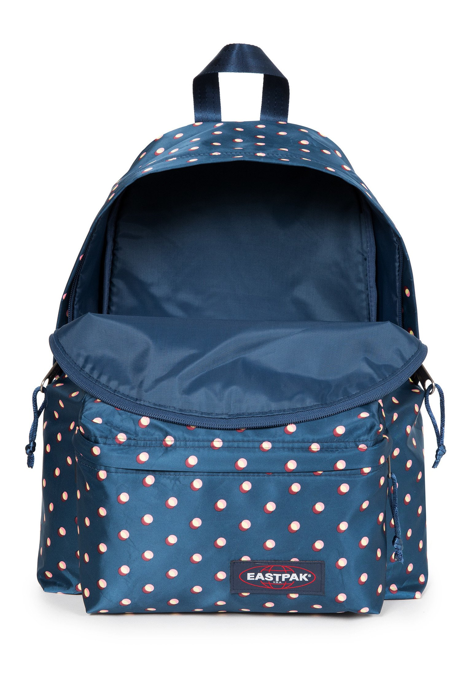 Up To Date Outlet Eastpak PADDED - Rucksack - luxe dots | men's accessories 2020 mDybh