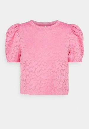 Bluser - sachet pink